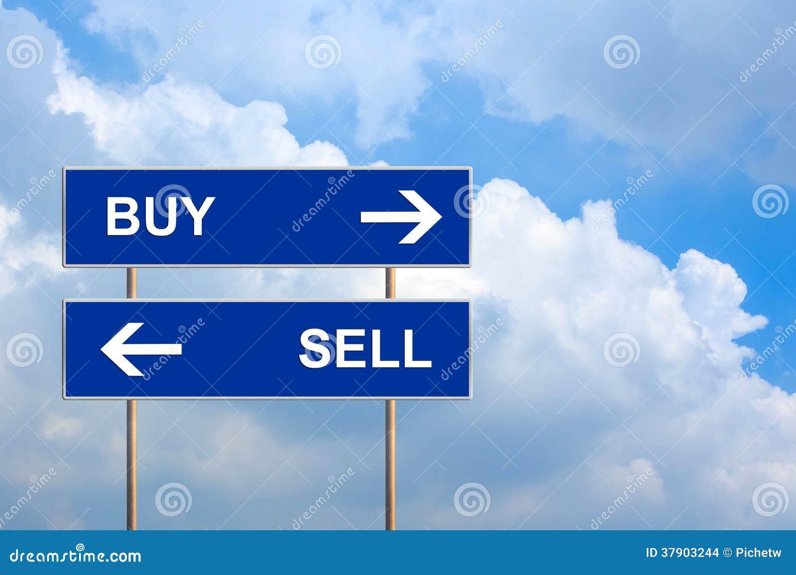 sälj och köp