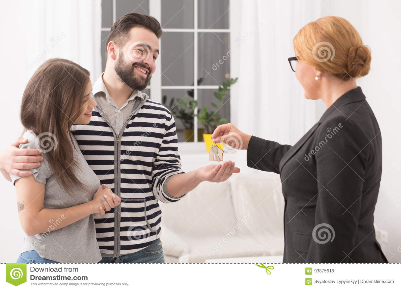 Köpa för lägenhet som är nytt