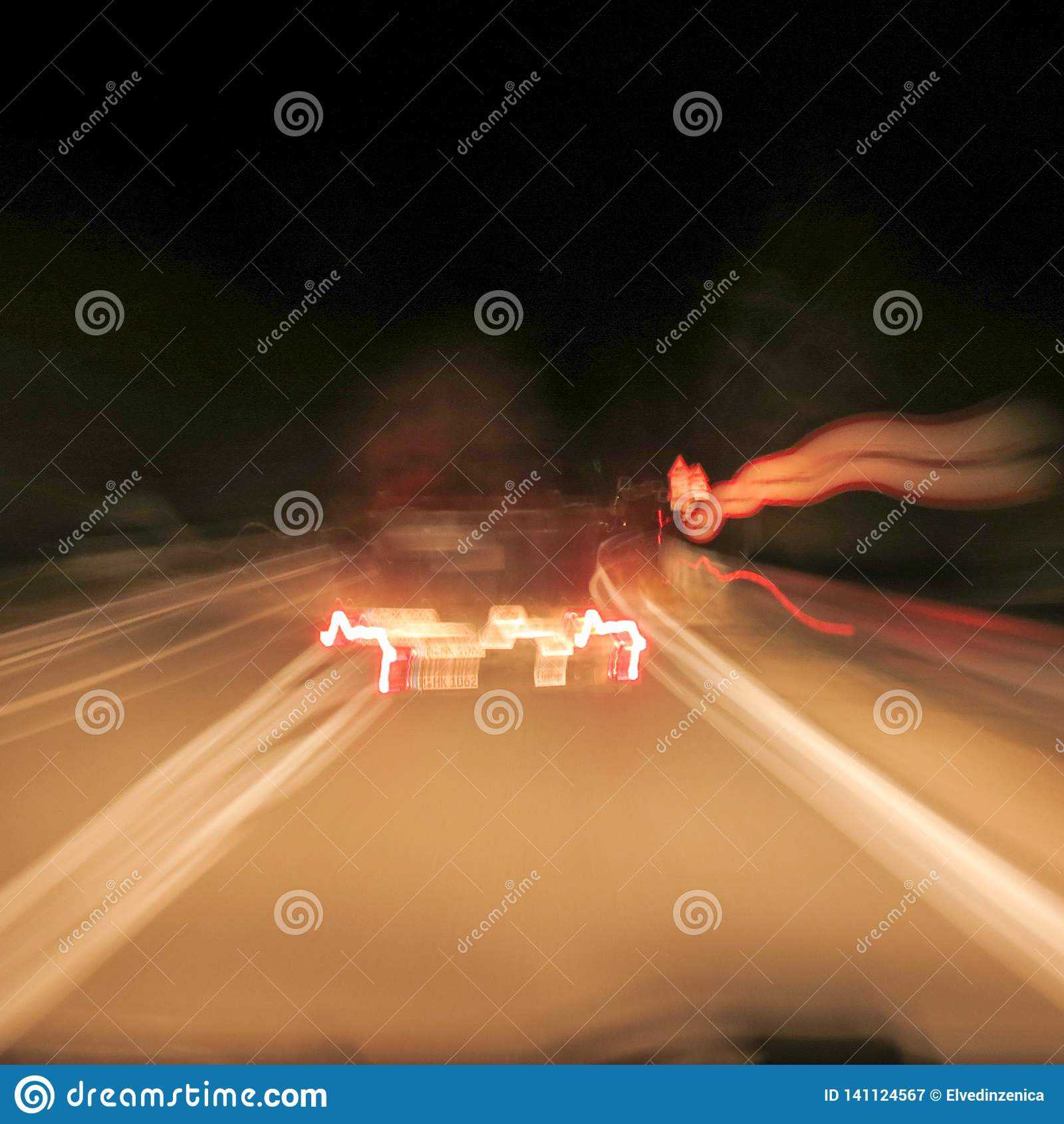 Körning i alkoholiserat villkor