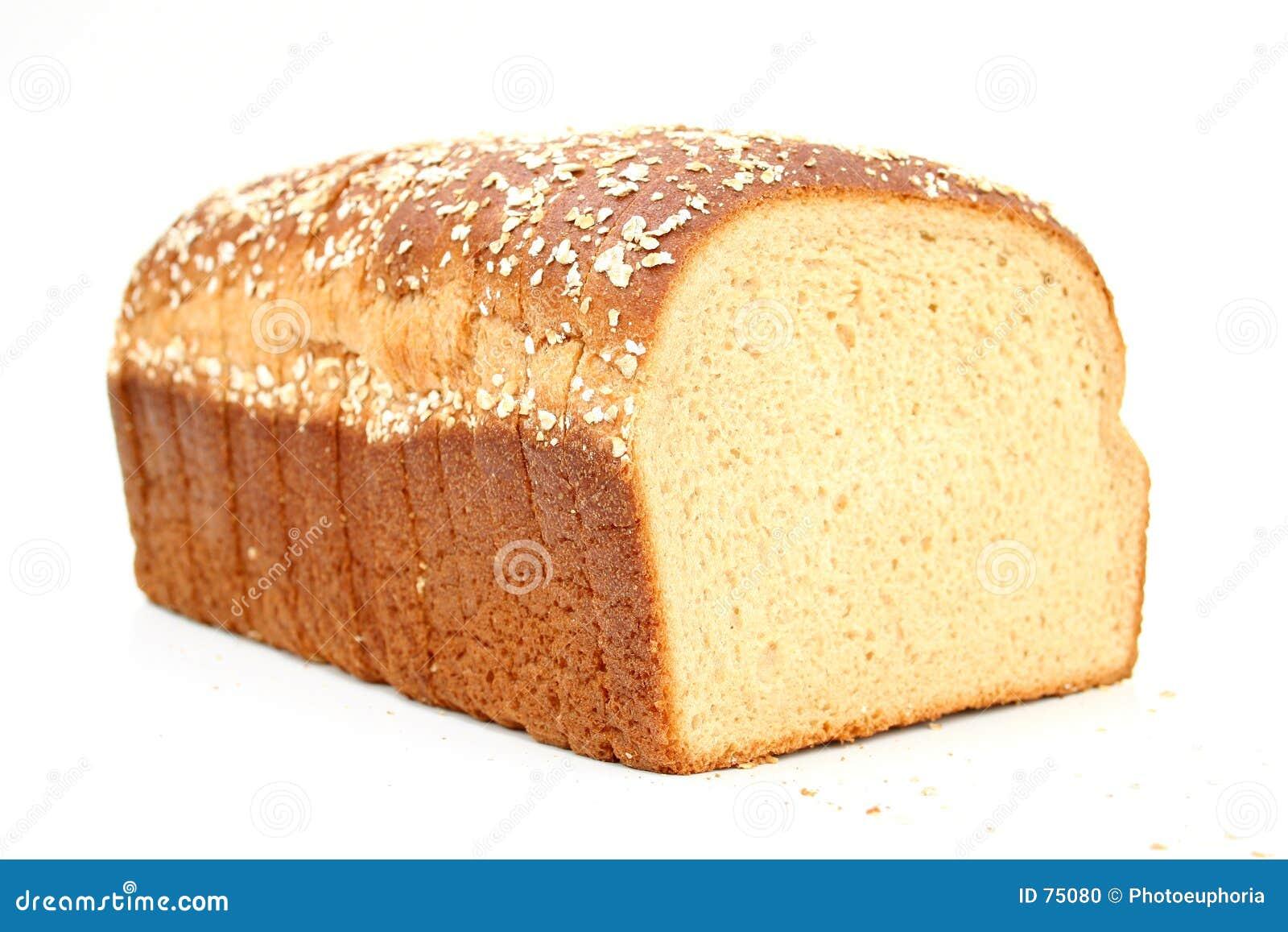 Köstliches Honig-Weizen-Brot