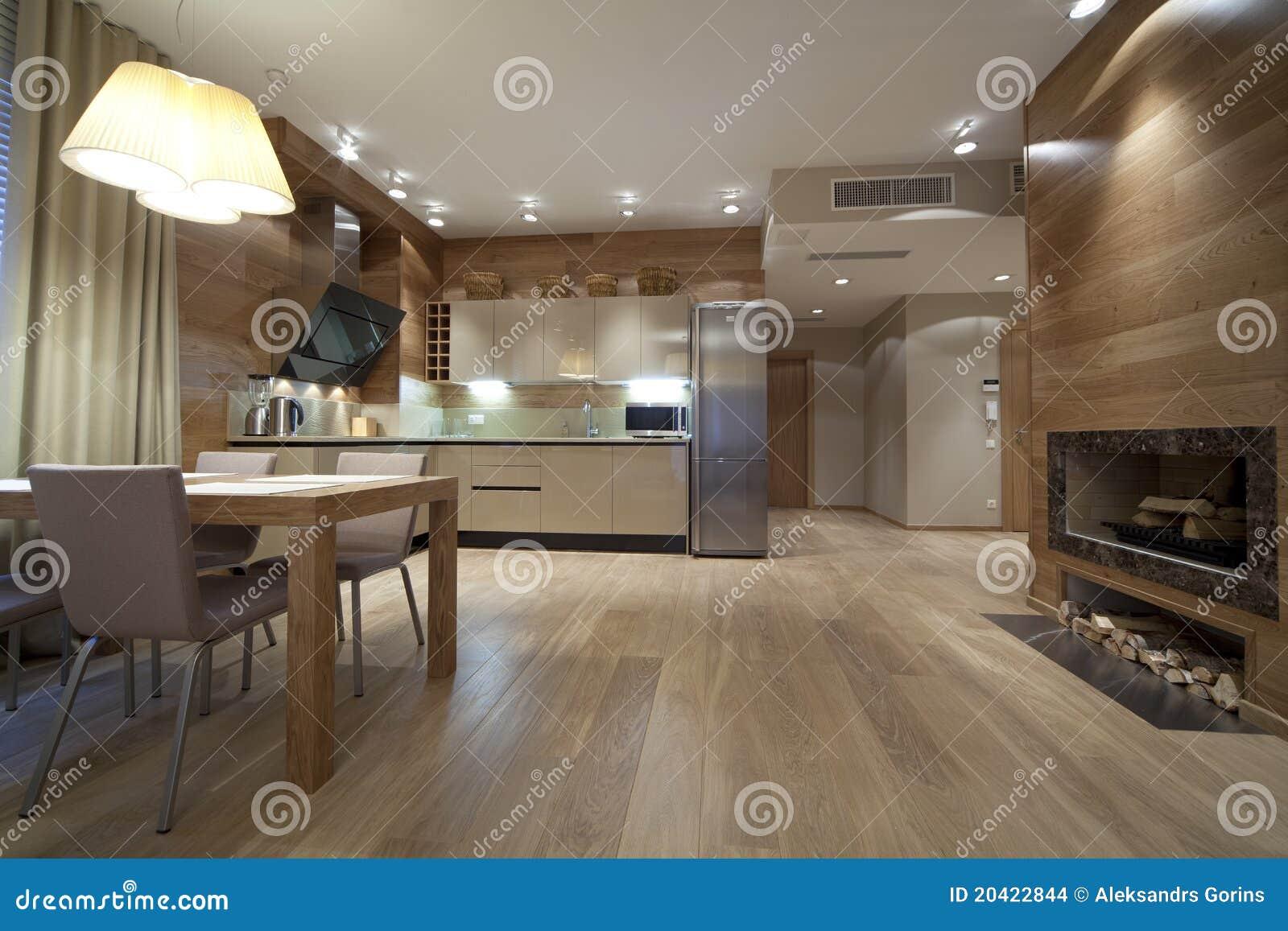 Küche stockfoto. Bild von tür, dekor, haupt, dekorativ - 20422844