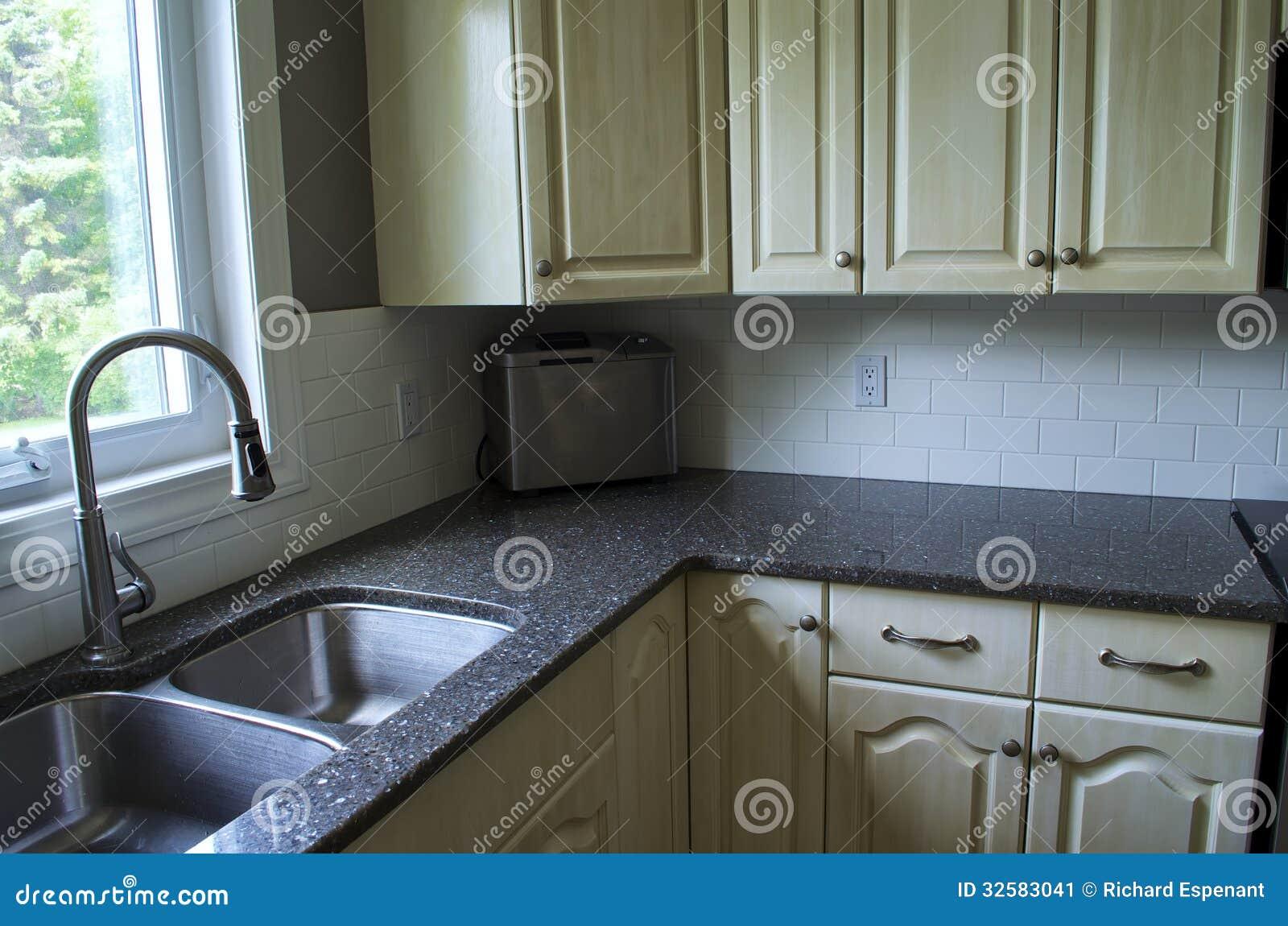 Küchen-Bereich