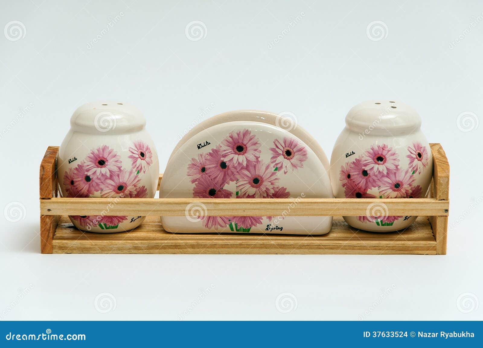 k chendekoration stockbilder bild 37633524. Black Bedroom Furniture Sets. Home Design Ideas