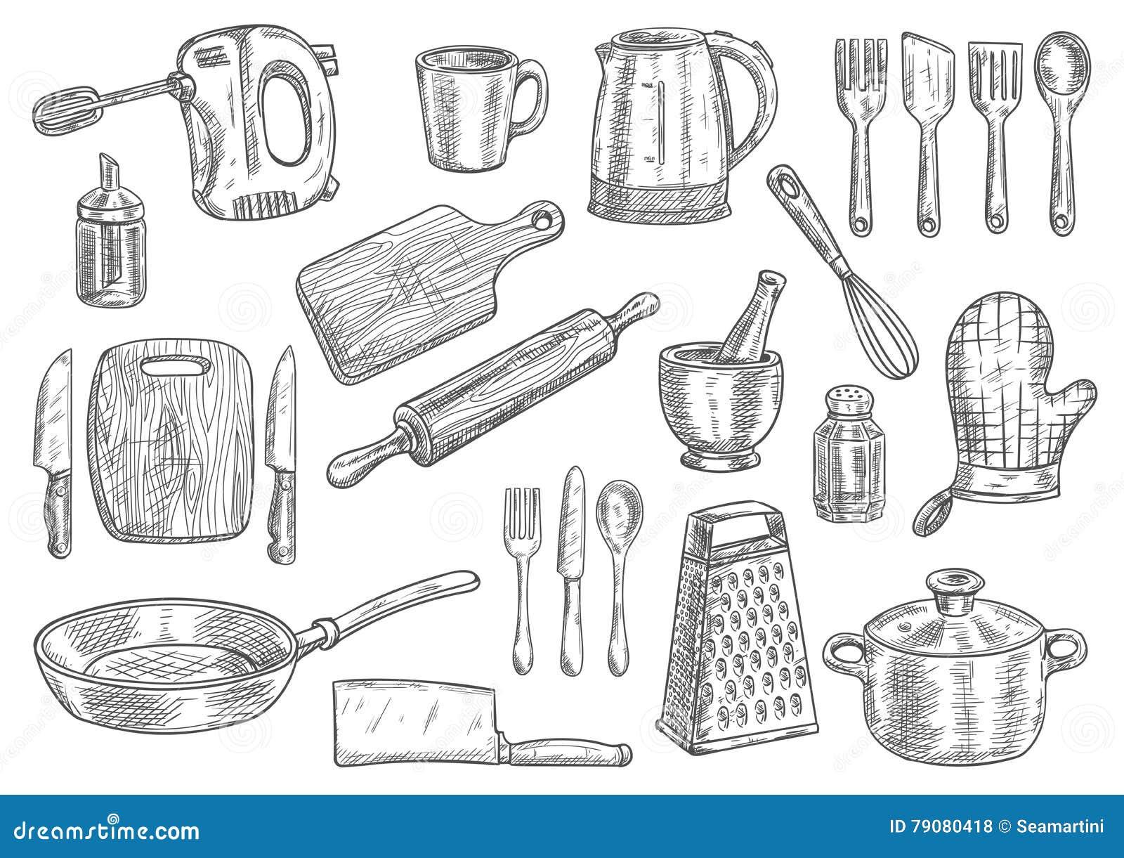 Tolle Küchengeräte Liste Ideen - Ideen Für Die Küche Dekoration ...