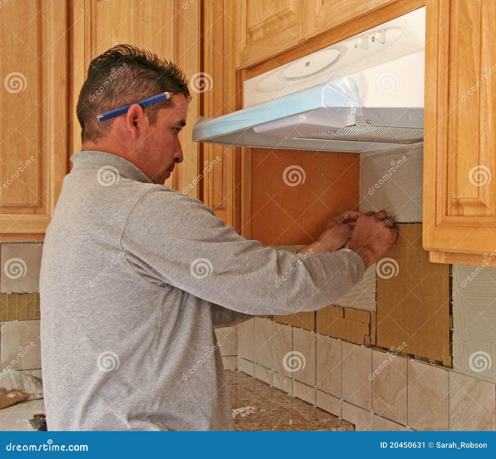 Kücheumgestaltung