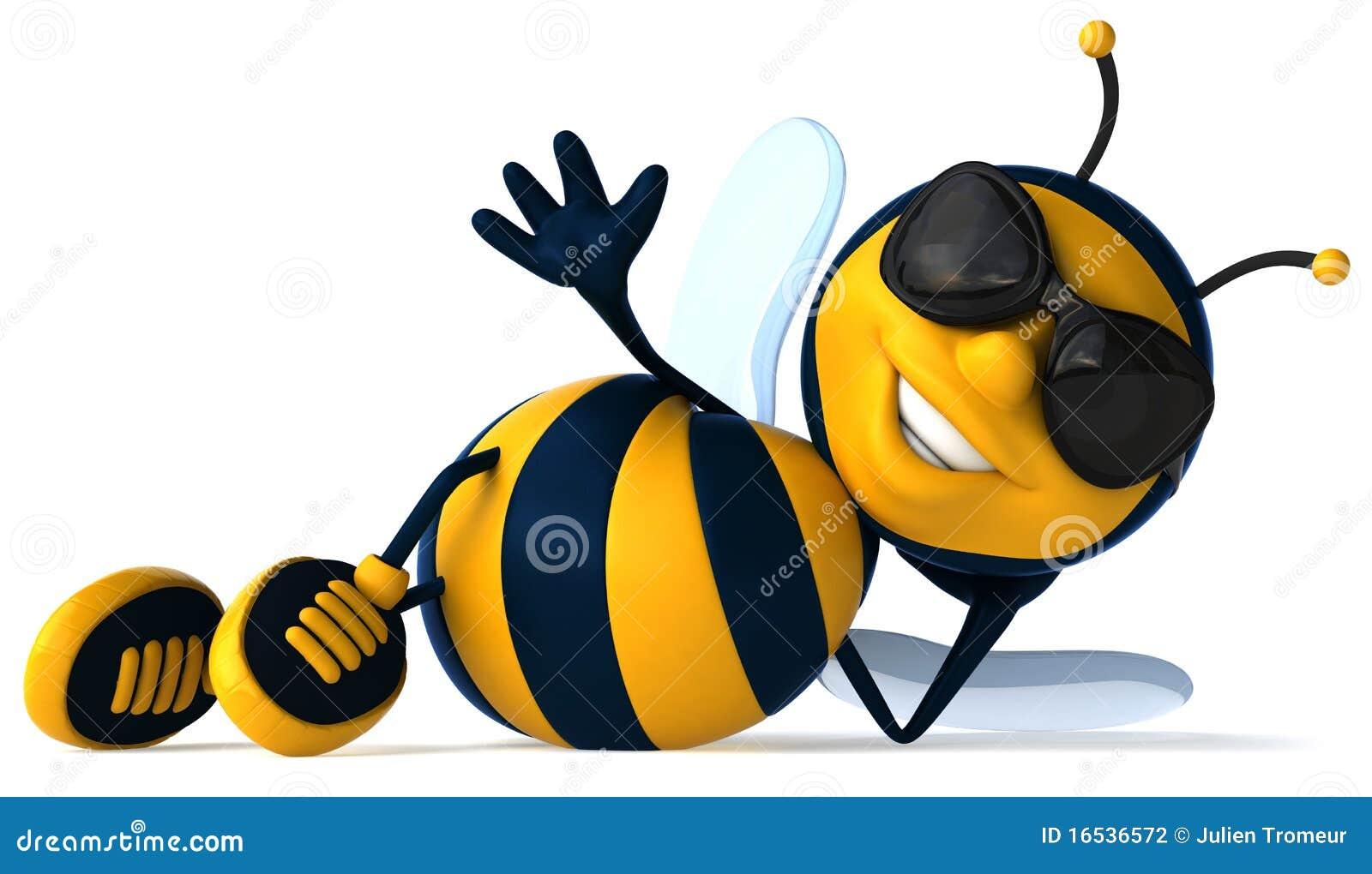 Gemütlich Biene Malseite Fotos - Malvorlagen Von Tieren - ngadi.info