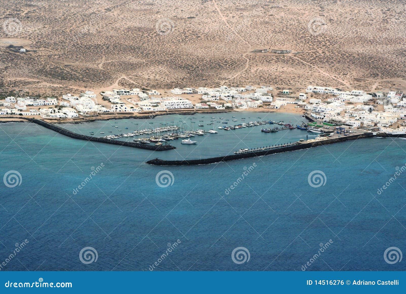 Küstelandschaft
