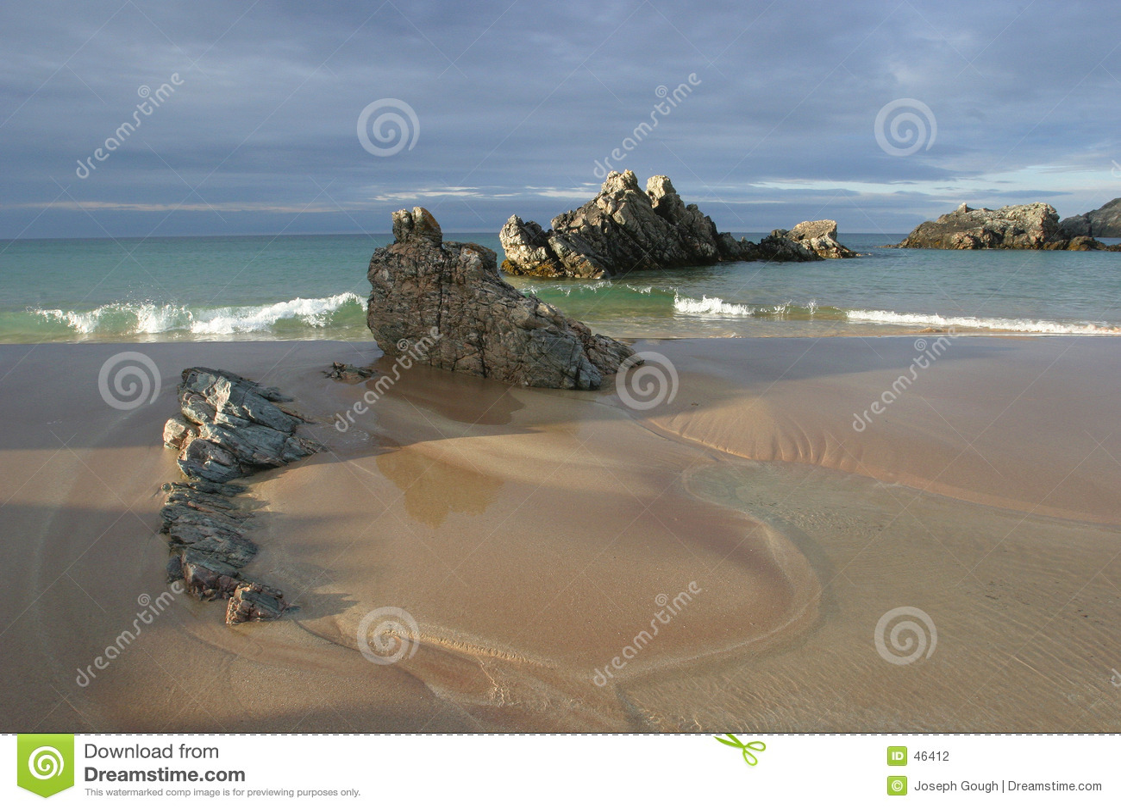 Küstenstudie 1