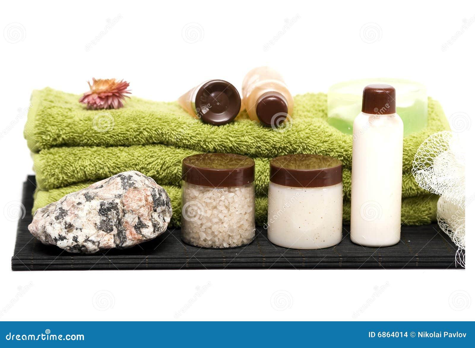 Kąpielowych elementów odosobniony zdroju biel