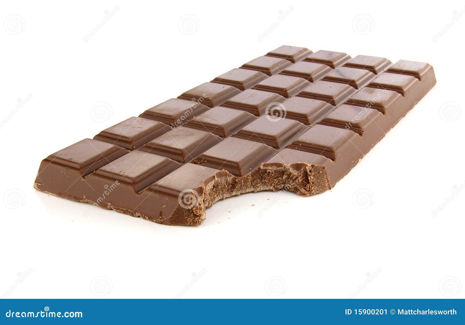 Kąsek prętowa czekolada