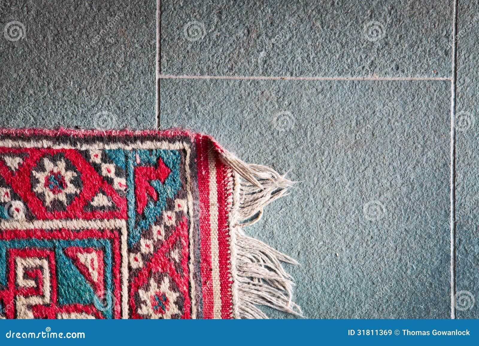 Kąt dywanik