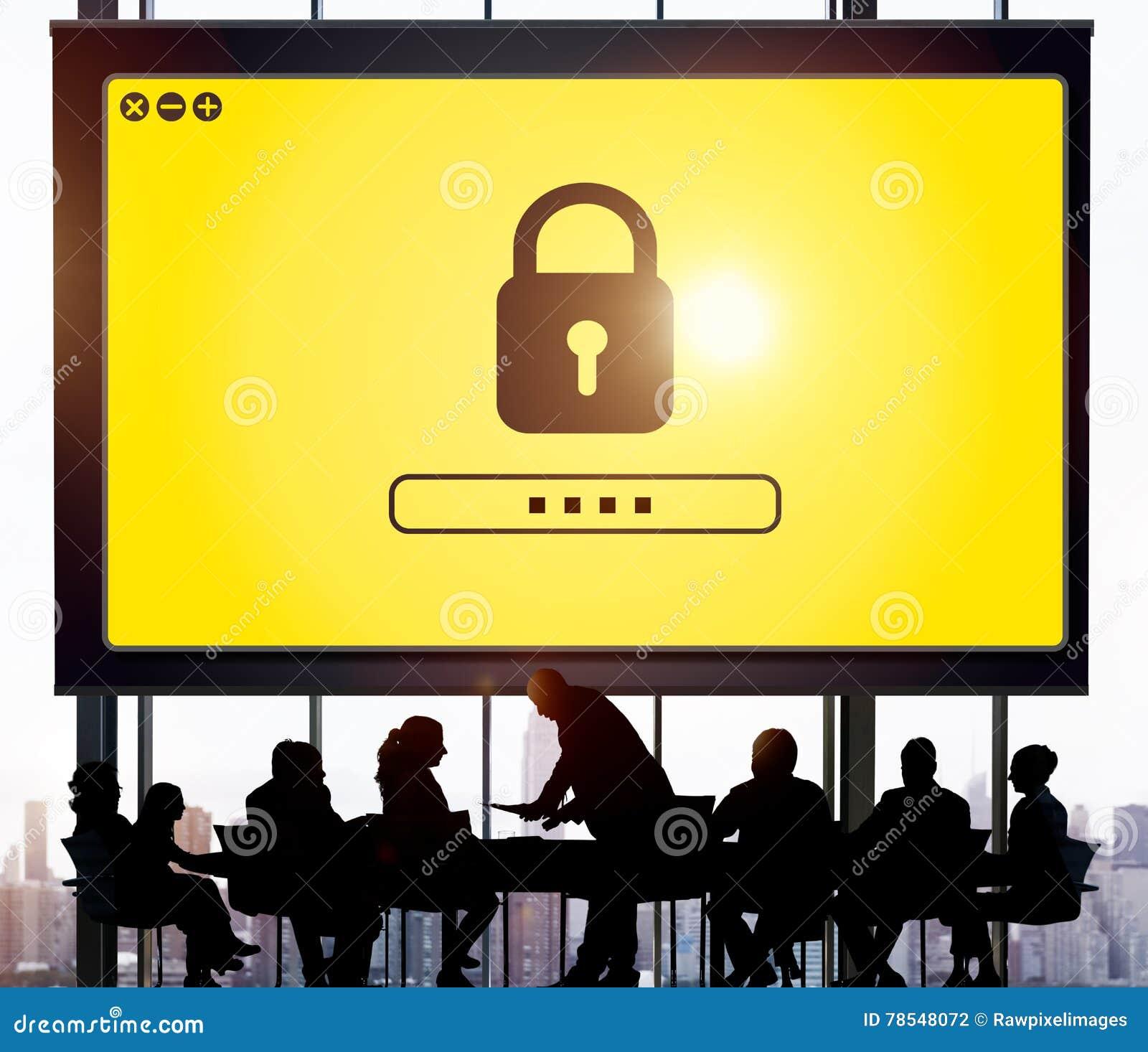 Kędziorek ikony hasło Ochraniający Graficzny pojęcie