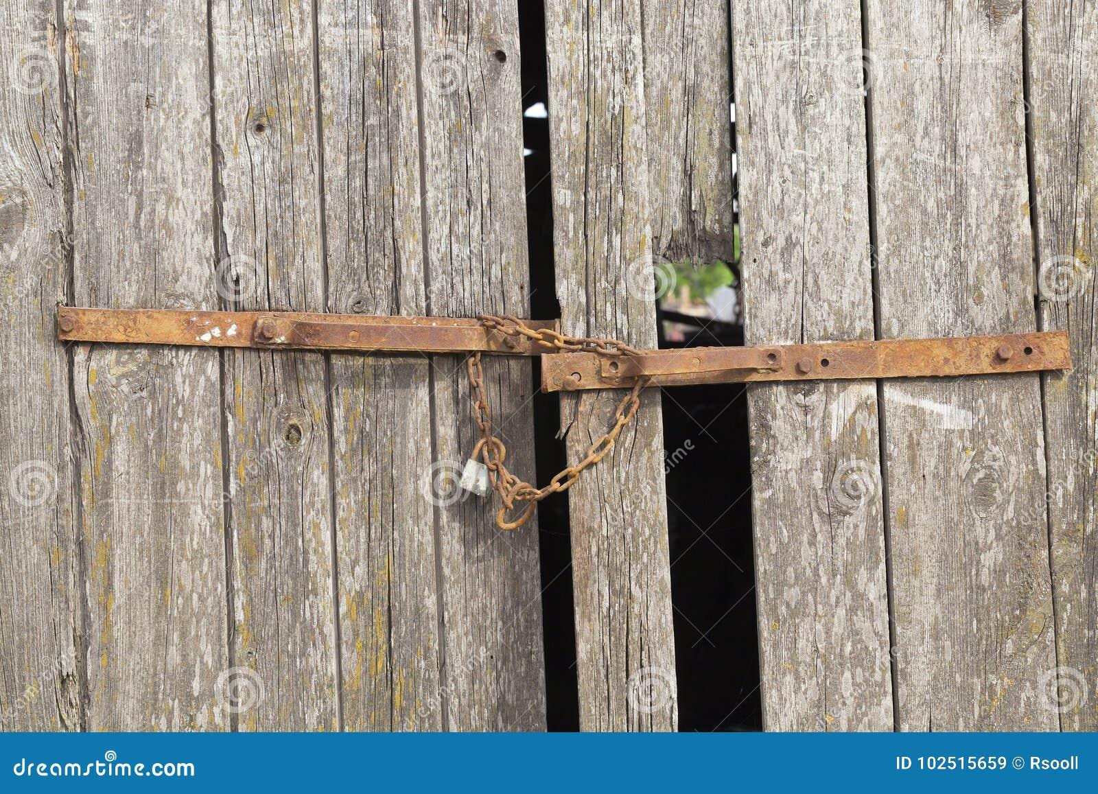 Kędziorek na drzwi