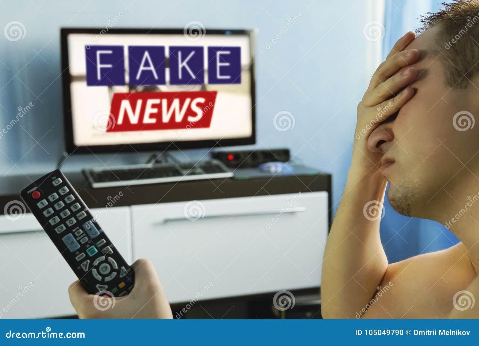 Kłamstwa tv propagandowy główny nurt medialny dezinformacja,