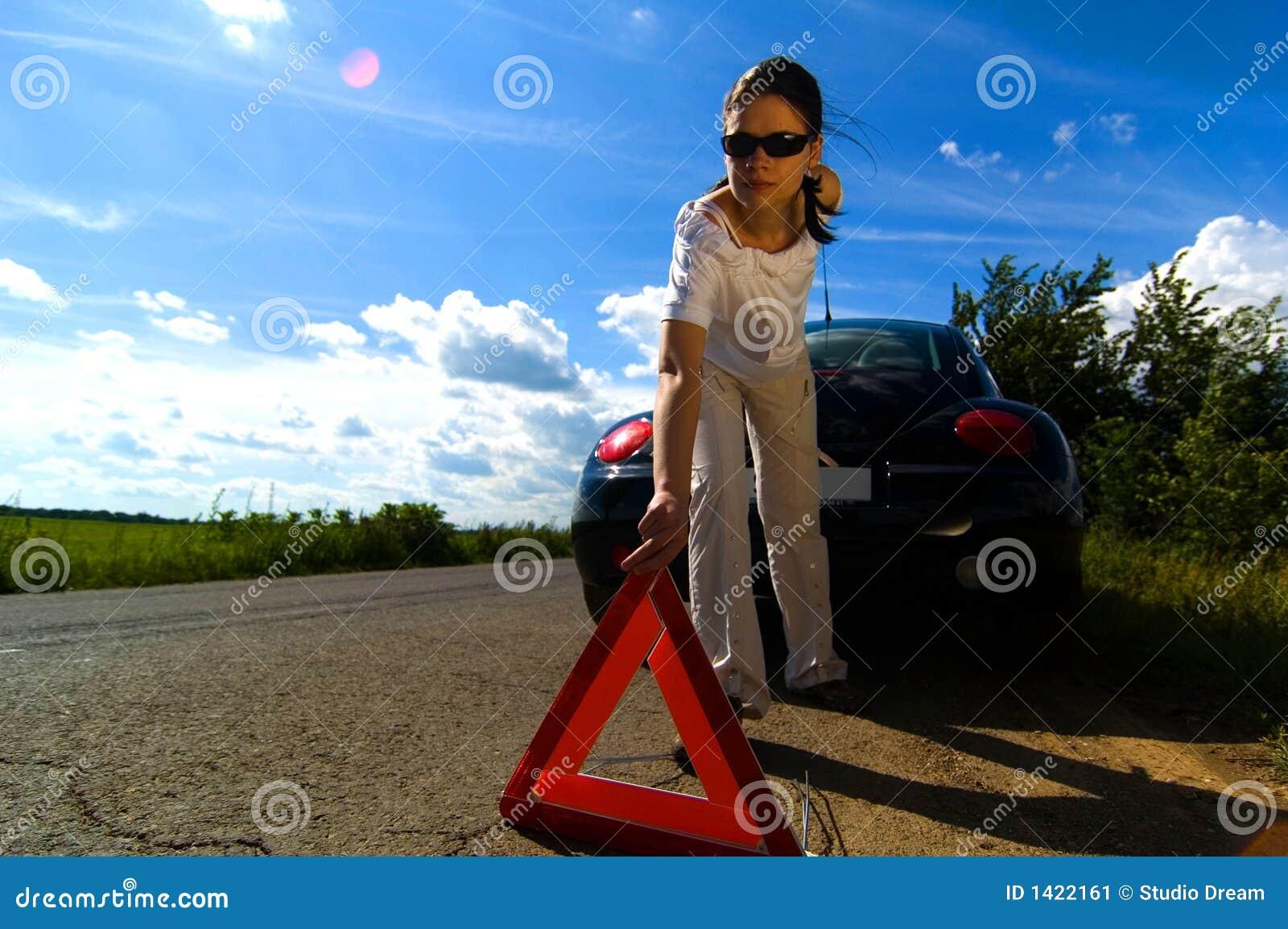 Kłopoty z samochodem 3