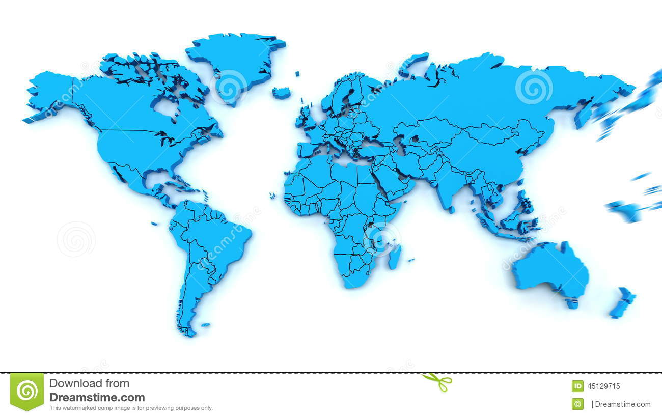 4k animation of world map with individual countries stock video 4k animation of world map with individual countries stock video video of illustration countries 45129715 gumiabroncs Image collections