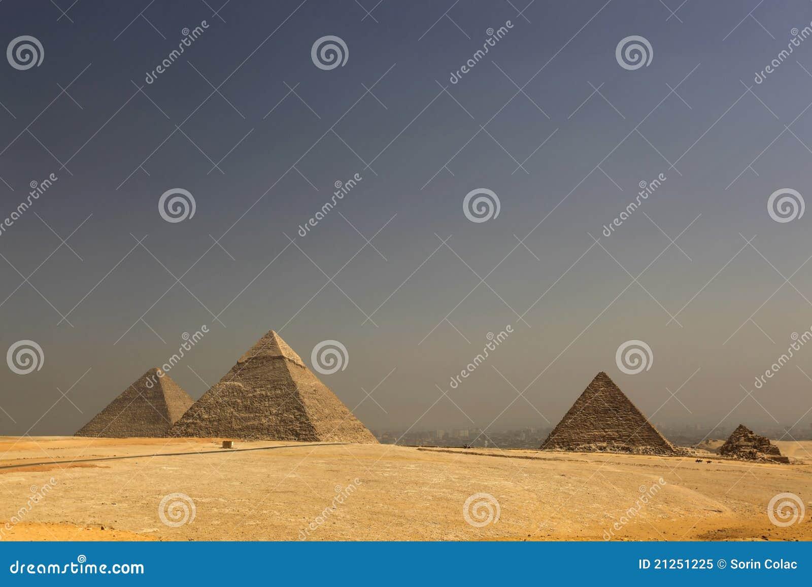 Kaïro, Egypte