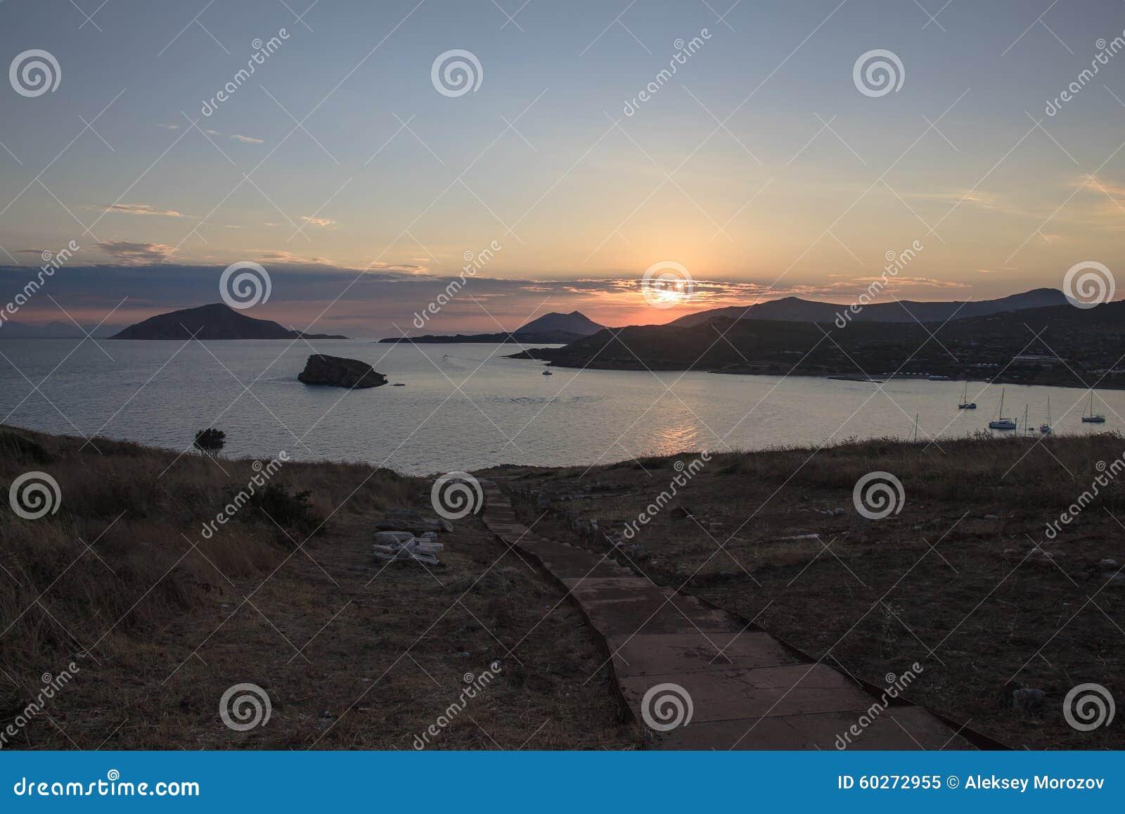 Kaap Sounion