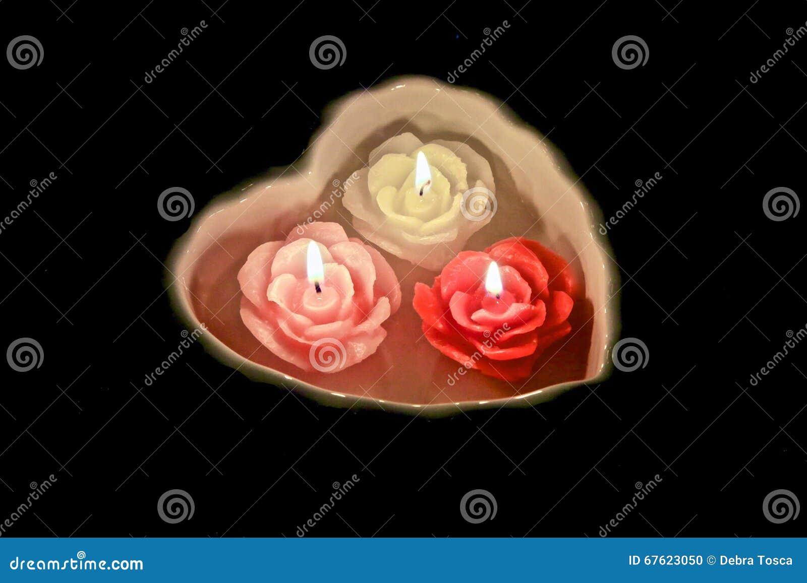 Kaarsenbloem