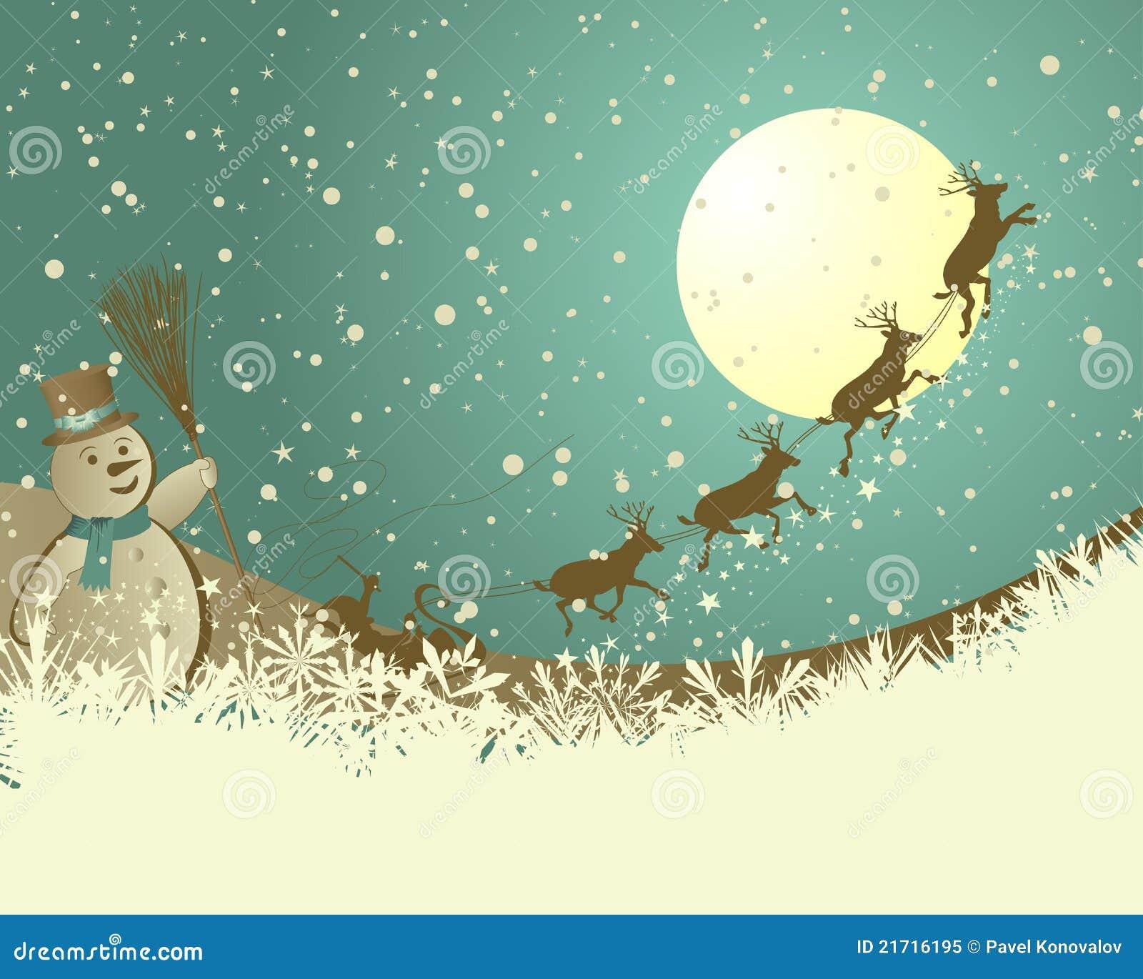 Citaten Kerstmis Nieuwjaar : Kaart retro van kerstmis nieuwjaar royalty vrije stock