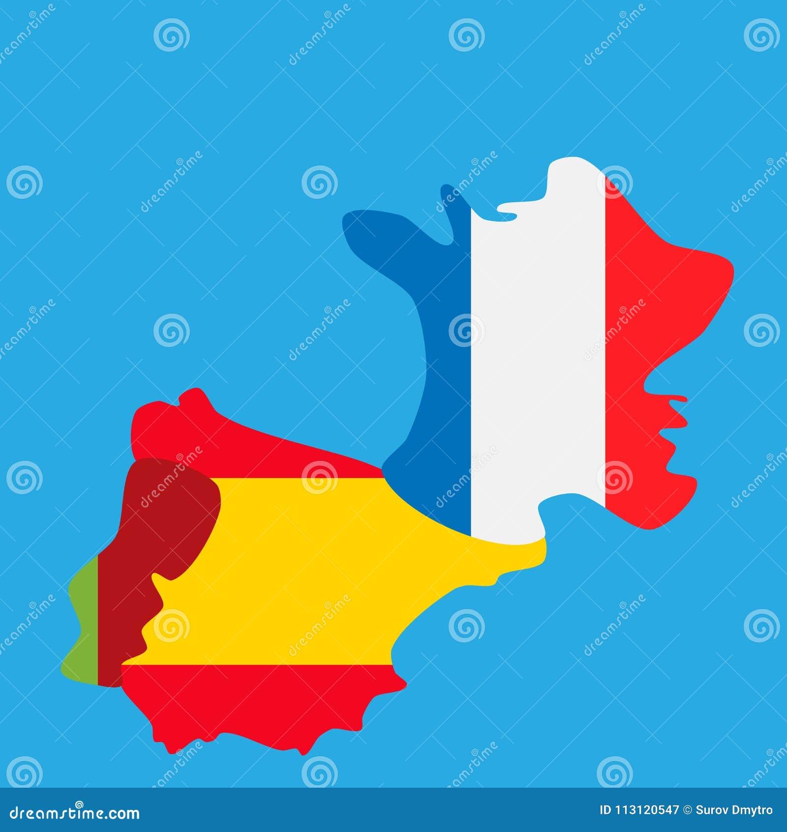 Kaart Frankrijk Staatkundig 767 Kaarten En Atlassen Nl