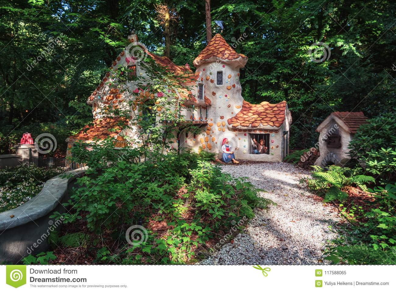 hansel and gretel pdf with pictures