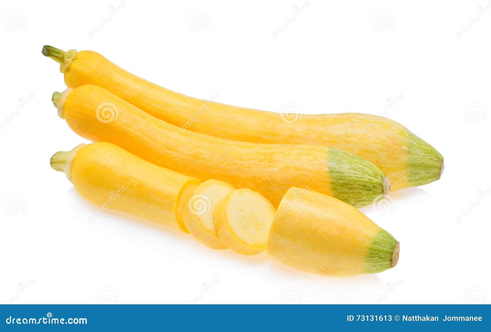 Kabaczka żółty cukinia