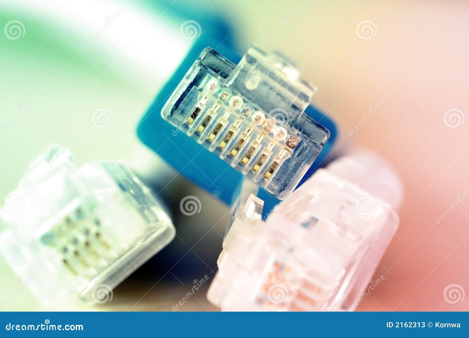 Kabel sieci