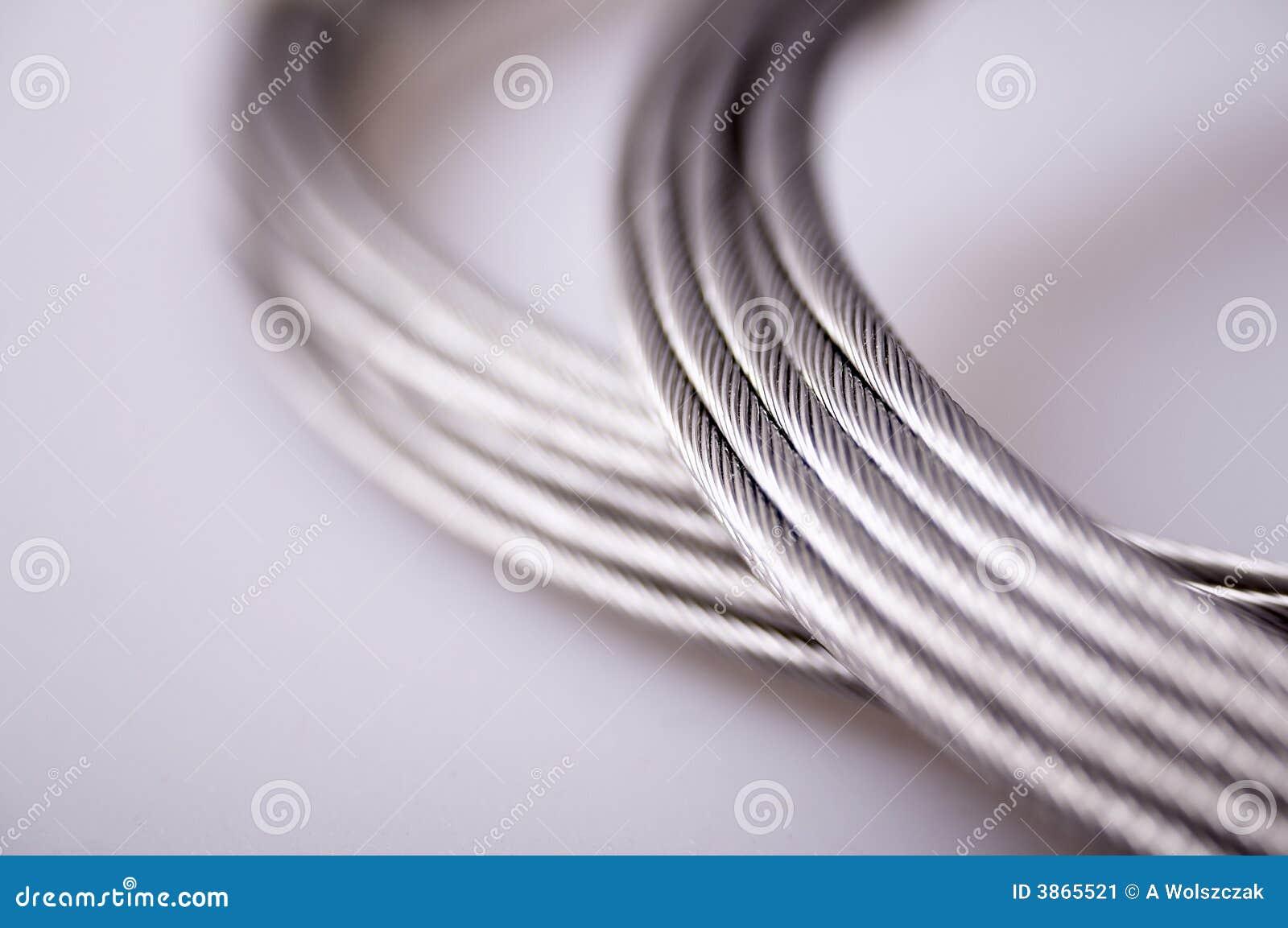 Kabel srebra