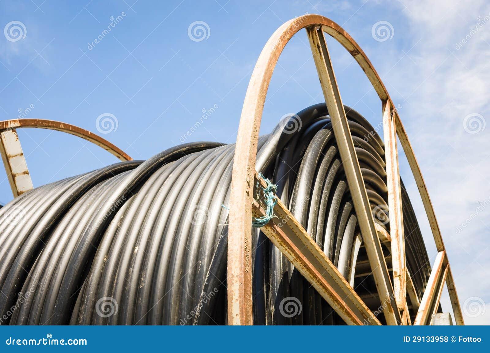 Kabel trummar