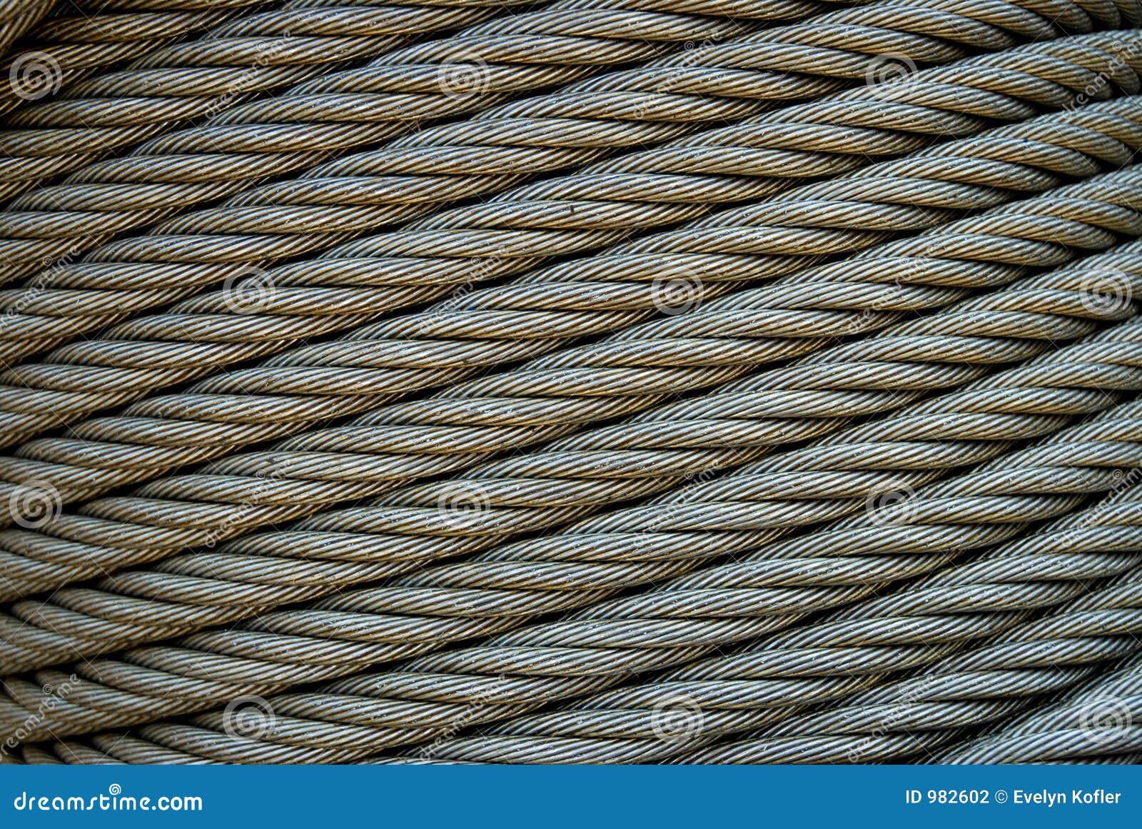 Kabeldiagonalstål