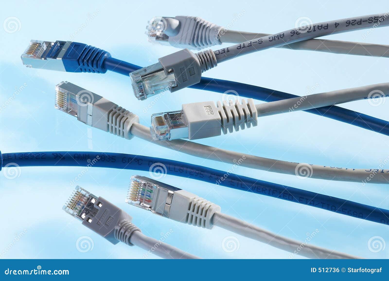Kabelnätverk