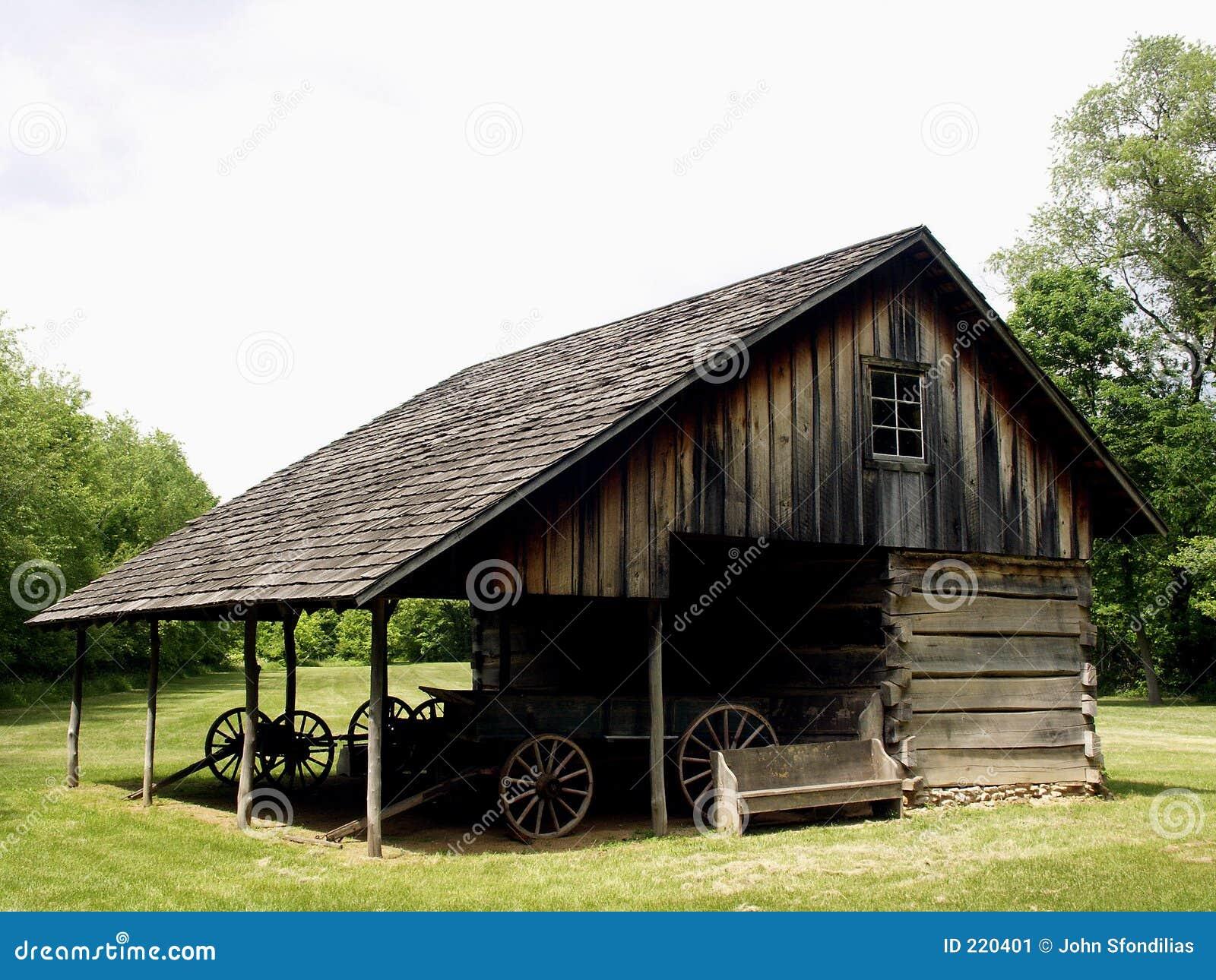 Kabine des Siedler