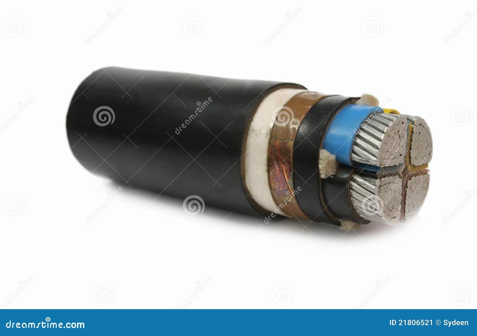 Kablowa ziemia