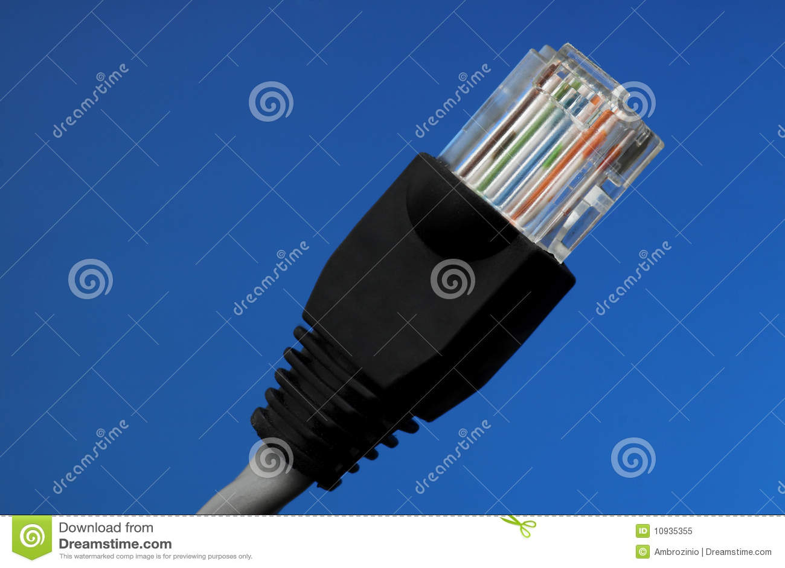 Kablowi internety