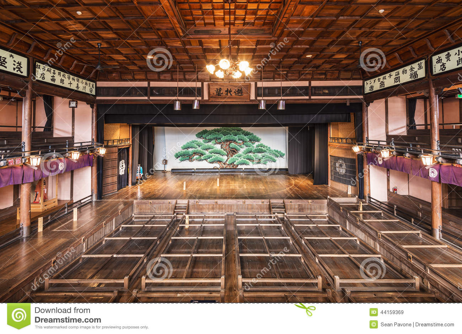 Kabuki architecture