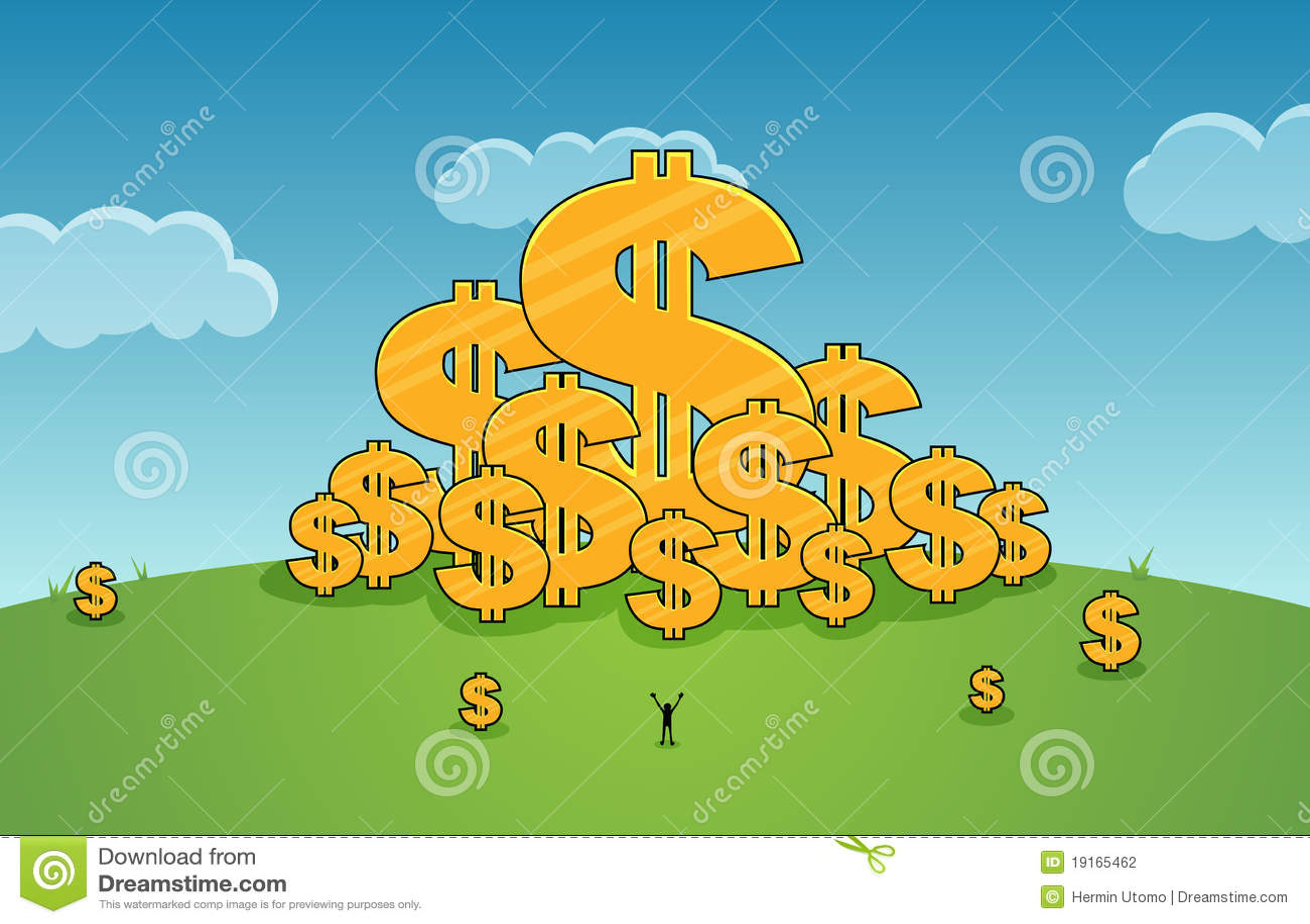 The World Ventures Compensation Plan