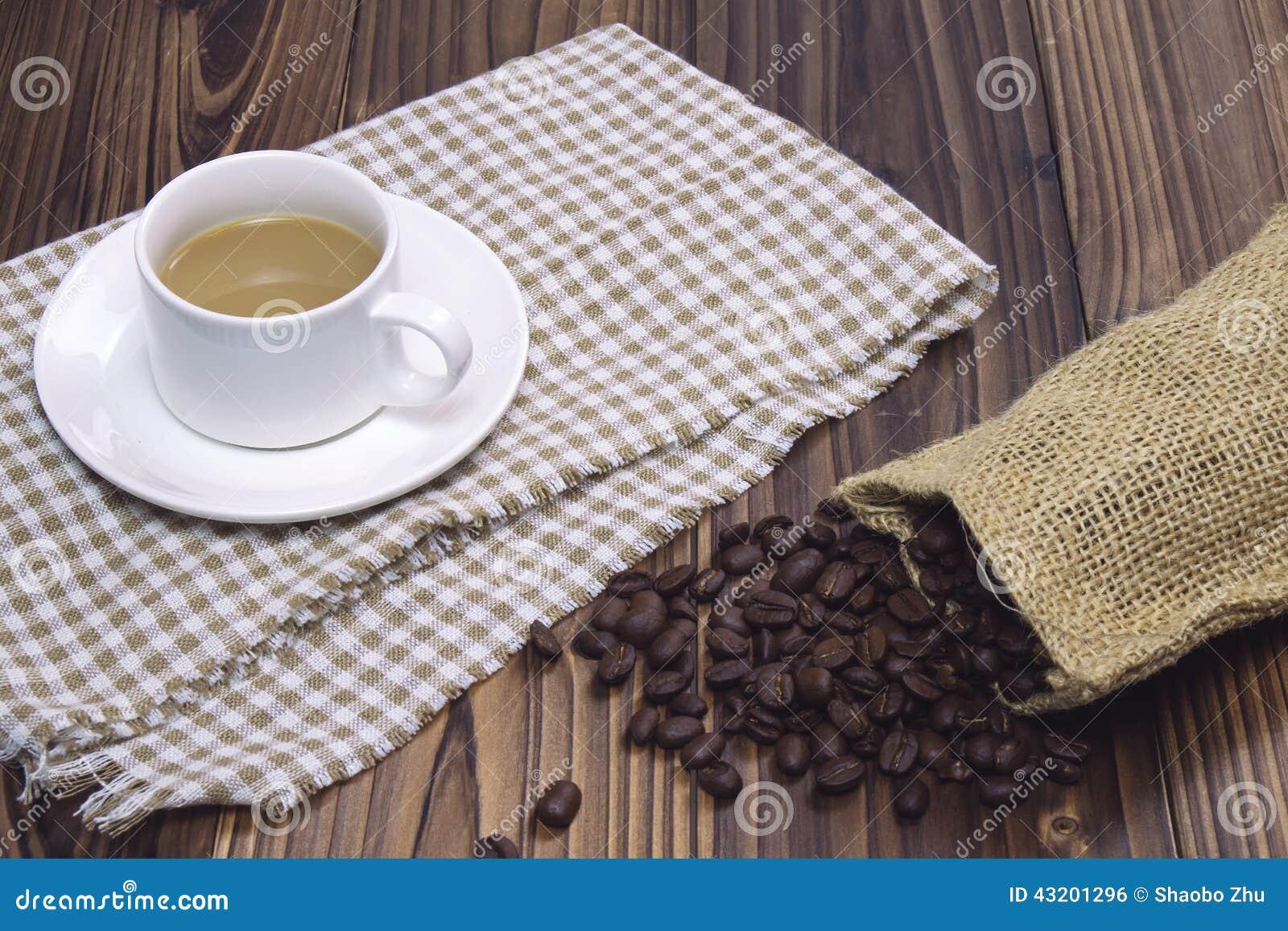 Download Kaffe arkivfoto. Bild av kopp, värme, avbrotts, varmt - 43201296