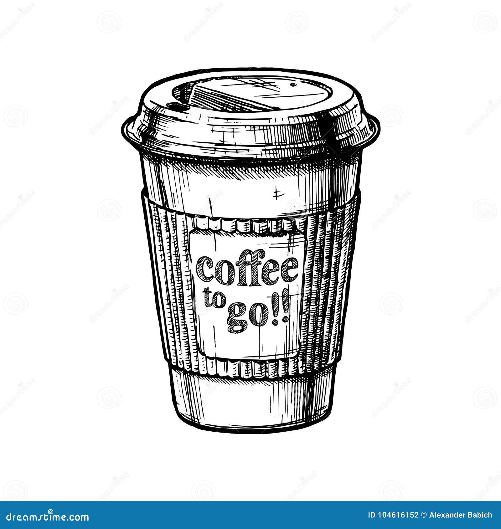 Kaffe går till