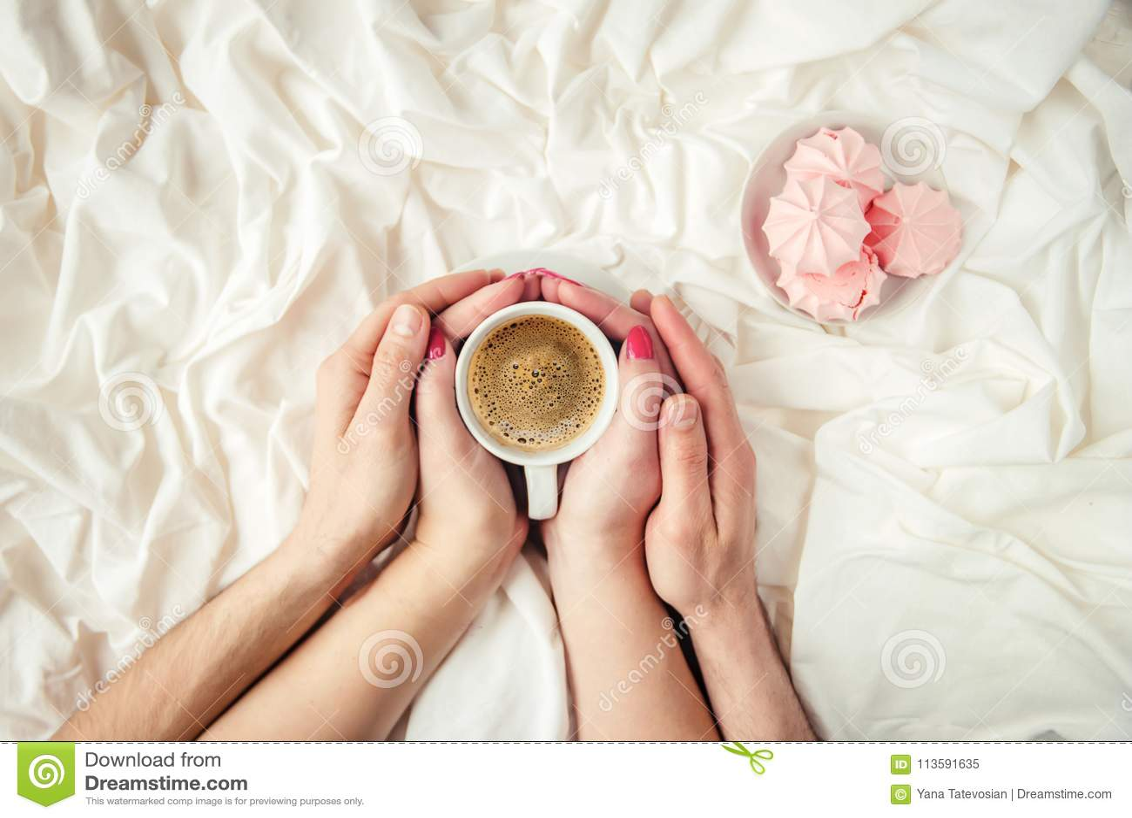 Kaffe i underlag