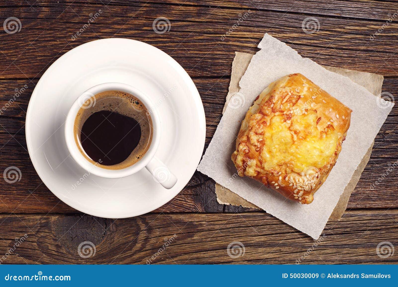 ost i kaffe