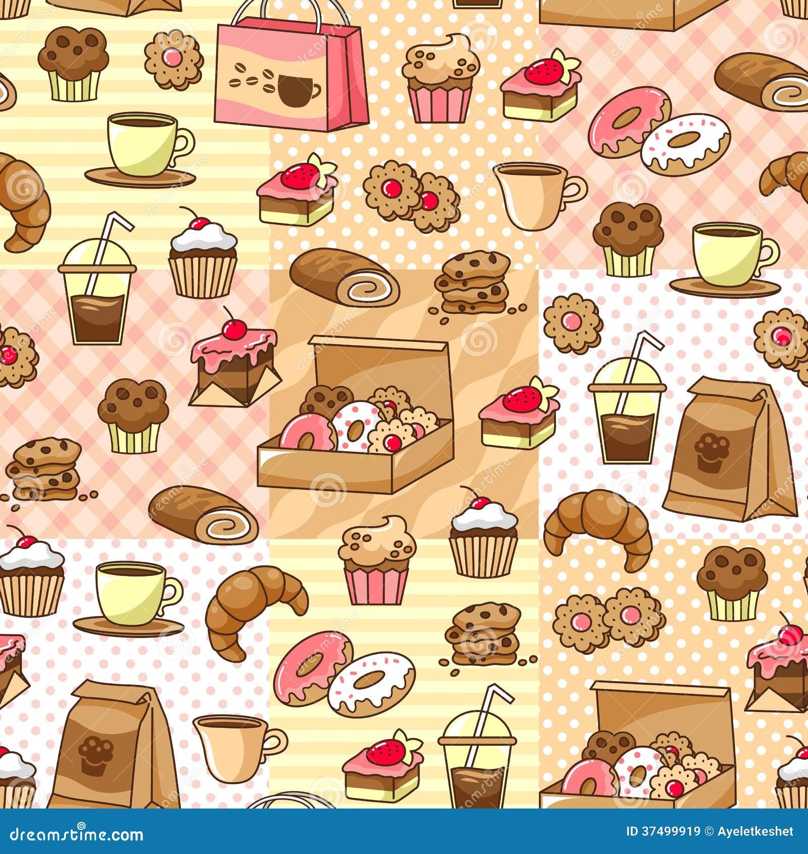 Kaffe och kakor