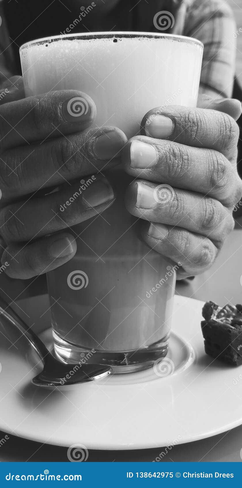 Kaffe som jag like