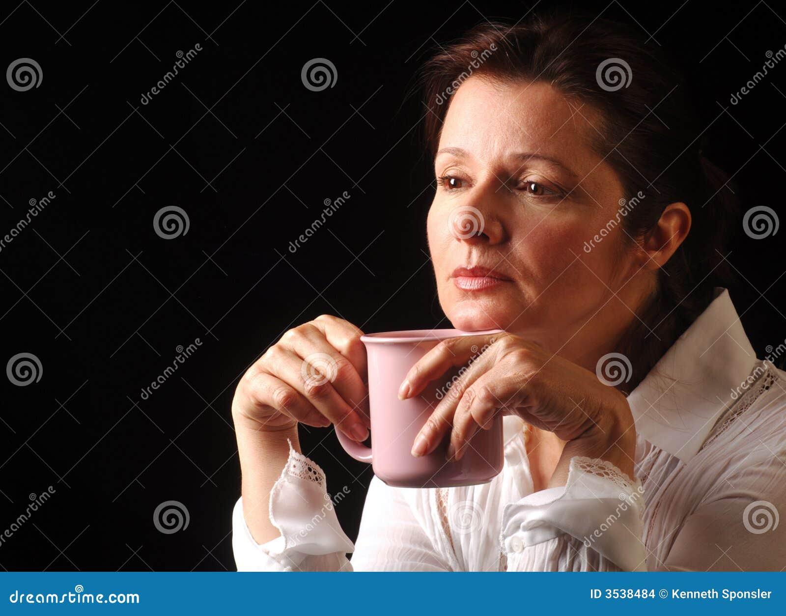 Kaffebegrundande över