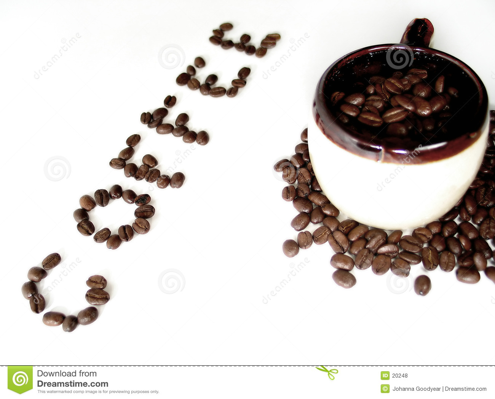 Kaffee-Serie 6
