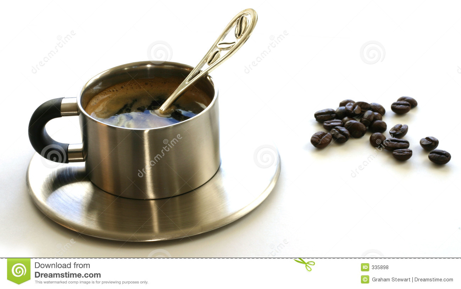 Kaffee u. Bohnen