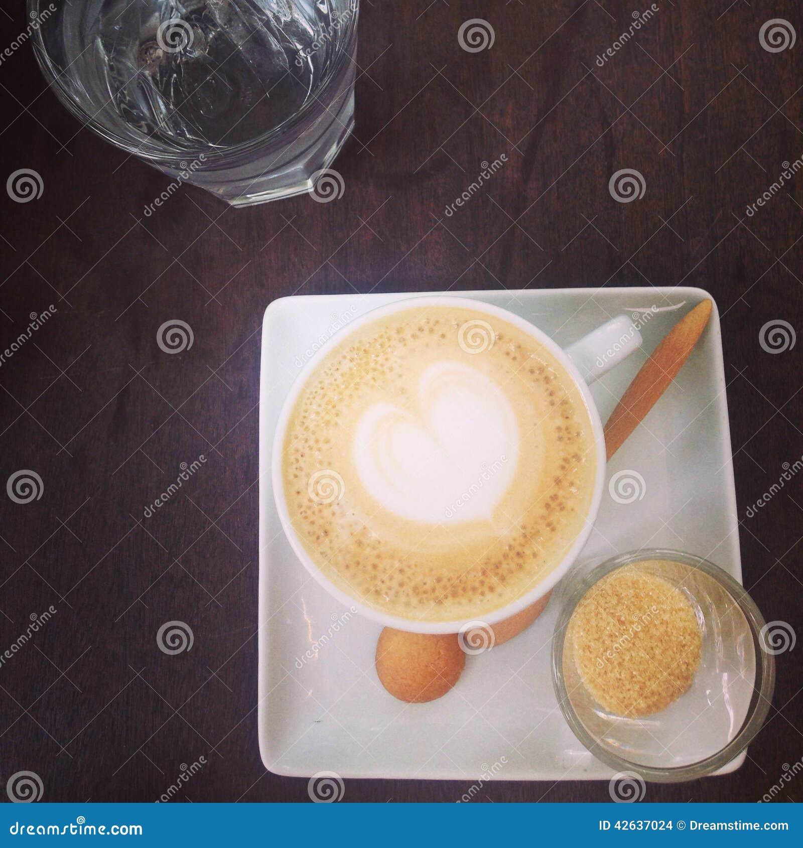 Kaffee und mehr