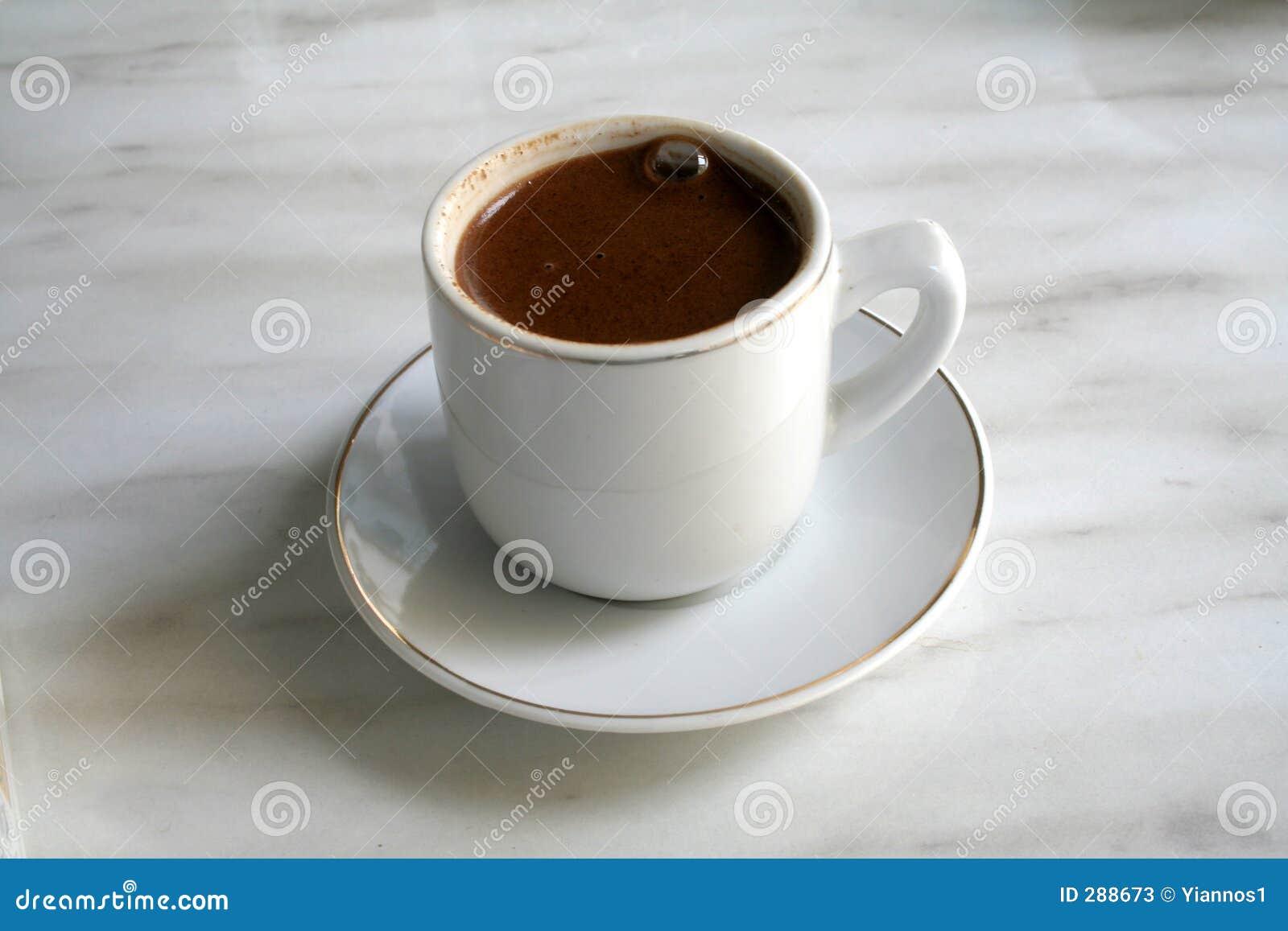 Kaffegrek