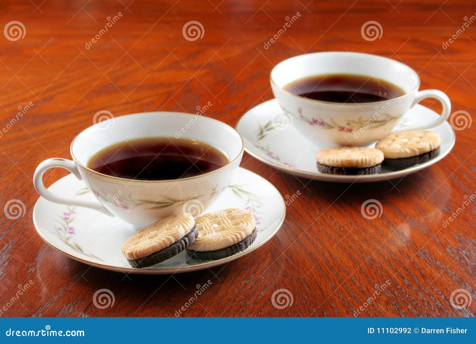 Kaffekakor