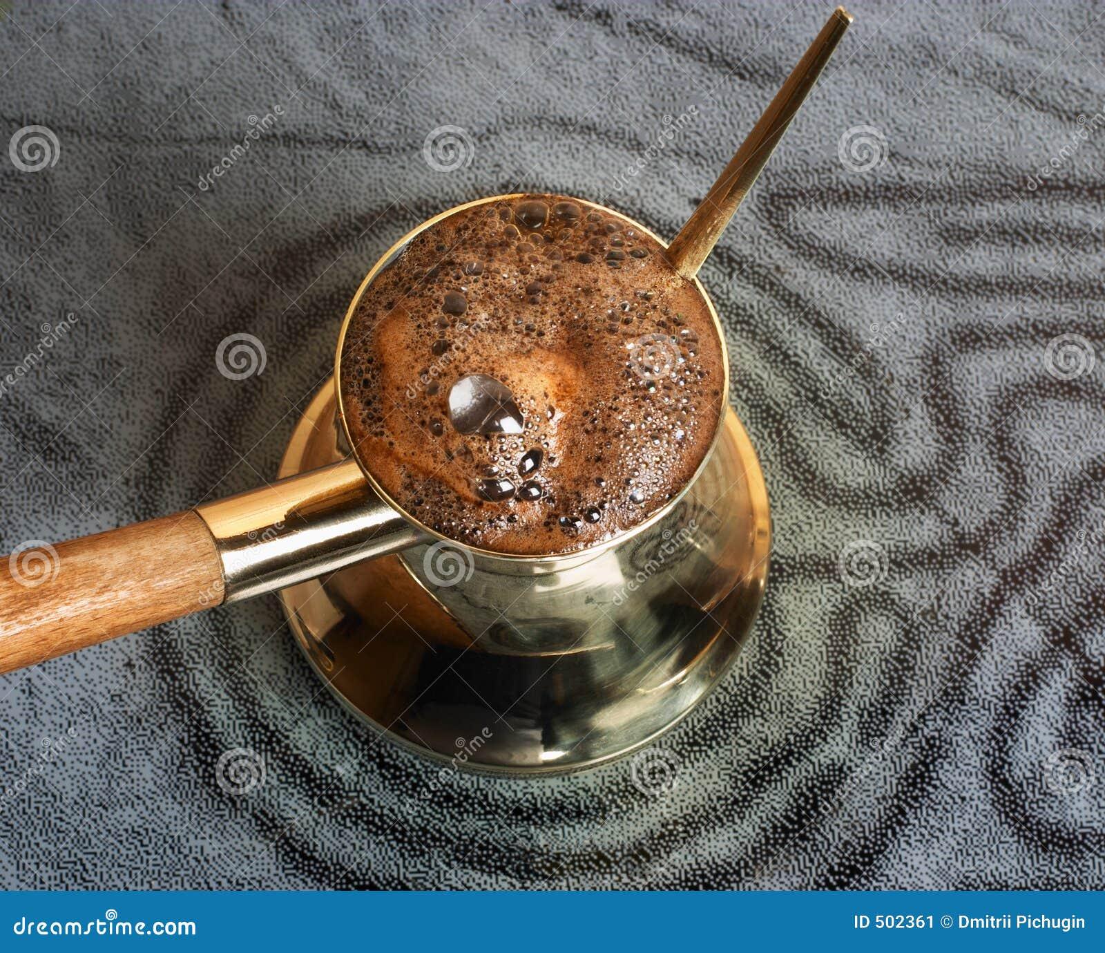 Kaffekrukaturk